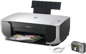 Canon Pixma MP210 Everyday colour inkjet printer