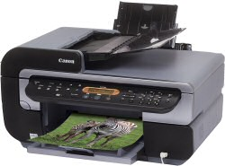Canon Pixma MP530 all in one printer