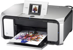 Canon Pixma MP970 colour printer