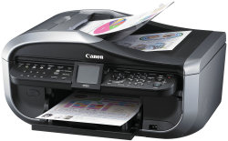 Canon MX850 All in one printer scanner and copier