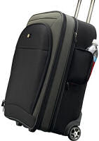 "Case Login 24"" Lightweight Expandable Upright Roller"