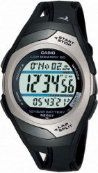 Casio 2575 sports watch