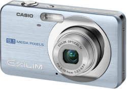 Casio Exilim Z85