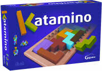 Katamino from Coiled Spring