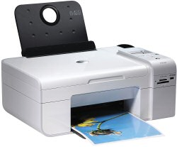 Dell 926 all-in-one printer