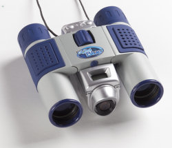 Digital Blue computer binoculars