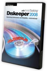 Diskeeper 2008 Premier Professional