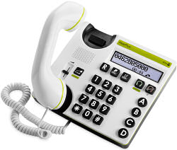 Doro HearPlus 317c telephone