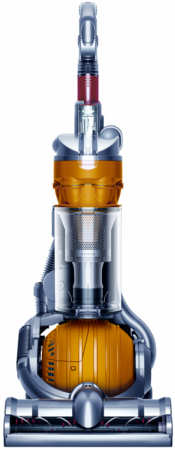 Dyson DC24 Ball bagless cyclone upright cleaner