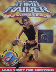 EIDOS Lara Croft - Tomb Raider