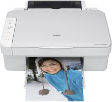 Epson DX3800 Multi-function printer