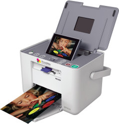 Epson Picturemate 260 colour photo printer