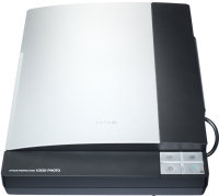 Epson Perfection V200 scanner