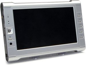 Evesham Handheld Portable Digital TV (DTV)
