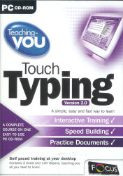 Focus TouchType Course