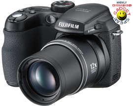 FujiFilm S1000fd Digital SLR