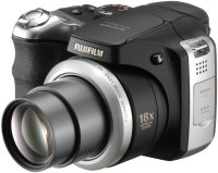 FujiFilm S8100 Digital SLR camera