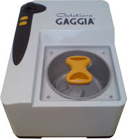 Instructions how to use gaggia ri910108 gelateria youtube.