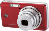 GE-1235 compact digital camera
