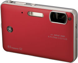General Electric G2 compact digital camera