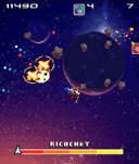 Asteroids - modern