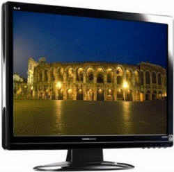 Hanns.g Verona XM-S 22 inch flat-panel LCD monitor