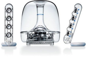 Harman Kardon Sound Sticks 2