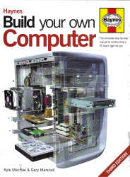 Haynes Manual - build your own computer