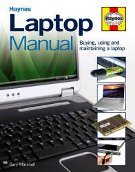 Haynes Manual - Laptops