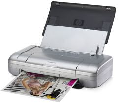 hp officejet 100 mobile printer instructions