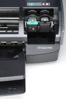 HP DeskJet 5940 printer - printhead