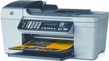 HP OfficeJet 5610 MFU