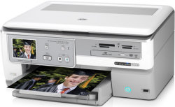 HP PhotoSmart C8180 multi-function printer