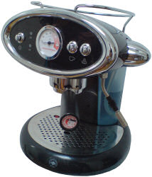 Lily FrancisFrancis x6 espresso coffee machine