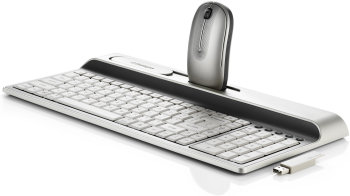 Kensington Ci70X wireless keyboard and moust set