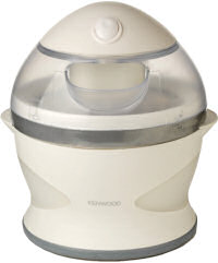 Kenwood IM250 icecream maker