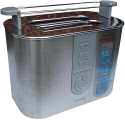 Kenwood Response Toaster
