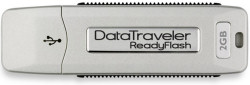 Kingston 2GByte Data Traveller