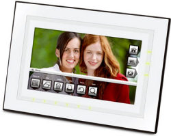Kodak EasyShare M1020 digital multimedia picture frame