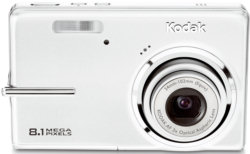 Kodak M893 Compact Digital Camera