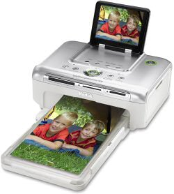 Kodak Photo Printer PP500