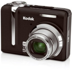 Kodak Easyshare Z1285 compact digital camera with optical zoom