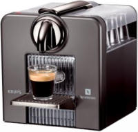 Krups Le Cube capsule coffee machine