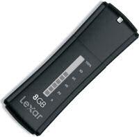 Lexar JumpDrive II Plus - 8G byte