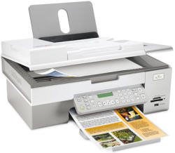 Lexmark X6570 Wireless All In One
