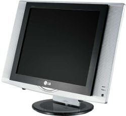 LG Wireless TV 15LW1R