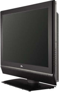 Review LG 32inch LCD TV 32LC2D