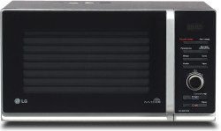 LG WaveDom microwave oven