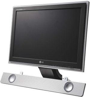 LG Flatron M203WA Monitor