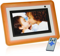Lite on Cenomax digital picture frame